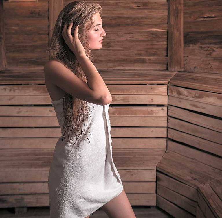 zasady poprawnego saunowania