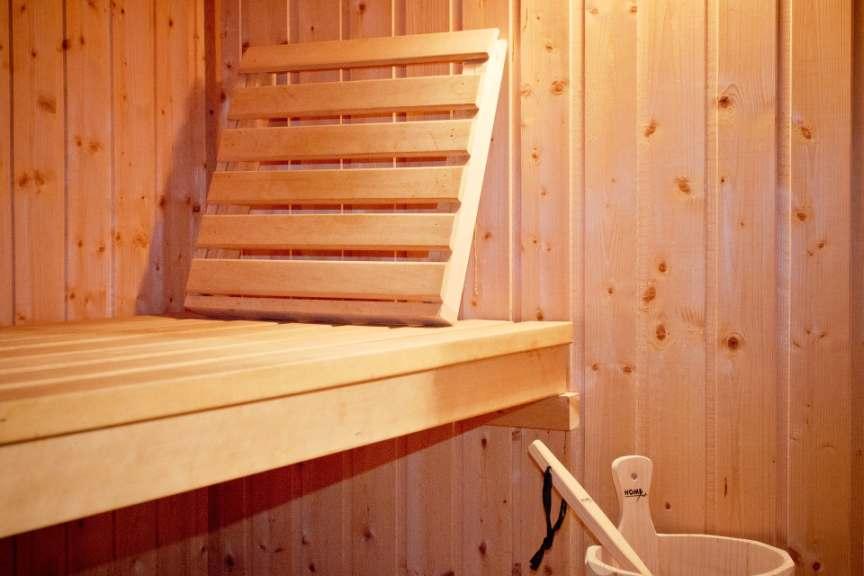 przegląd techinczny sauny