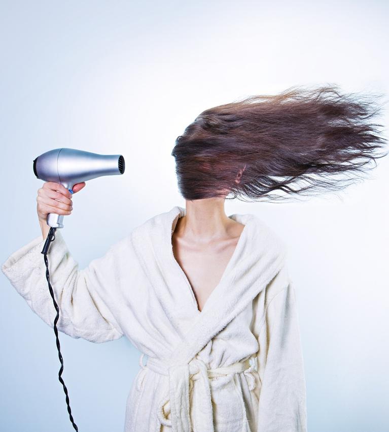 ochrona i pielęgnacja włosów