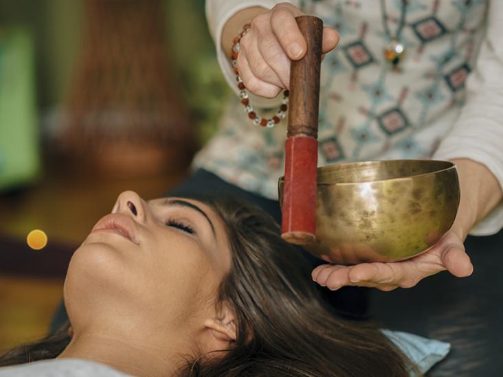 rytuał mis tybetańskich