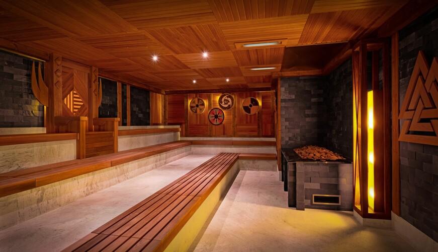 suntago sauny