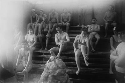 historia sauny